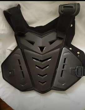 Chaleco protección moto, motocross, bicicleta ,patineta