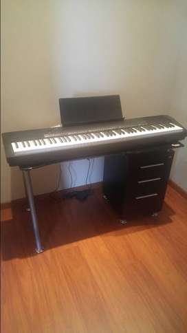 Casio CDP-135 Digital Piano without stand