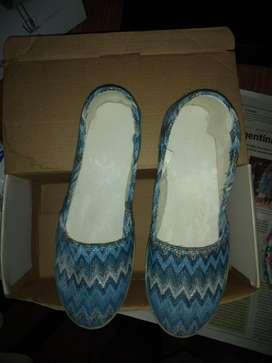 Zapatillas Suffle ( chinas ) N 37, usado segunda mano  Ituzaingó, Capital Federal y GBA