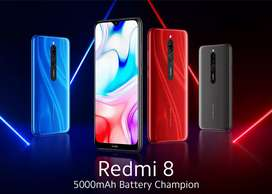 Hermosos Equipos Xiaomi 6a 7a note 8 64 GB 128 GB note 8 pro 64 GB  128 GB ofertas especiales