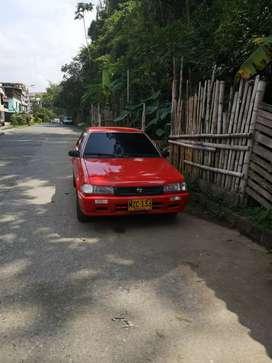 Mazda cupe 93