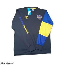 Buzo Boca Juniors Retro