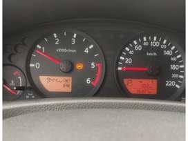 Camioneta Nissan Navara 4x4 turbo intercooler año fábricacion 2013