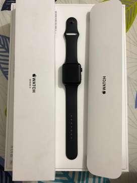 Apple Watch Series 3 | Como nuevo!