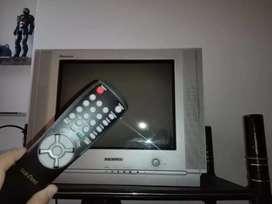 "Televisor samsung 17"""