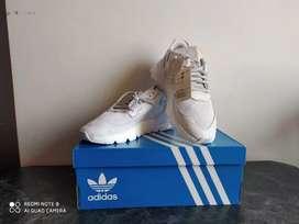 Zapatillas adidas originales Nite jogger talla 8 medio y 9
