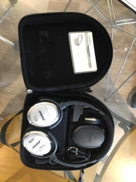 Audifonos bose quietconfort 35