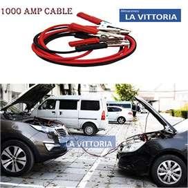 Refuerzo Para Bateria Del Vehiculo Cables