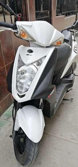 Excelente estado moto Fly 125 como nueva