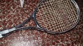 Raqueta de tenis.Slazenger panther demon