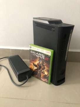 Xbox 360 1 Juego