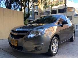 Chevrolet como nuevo