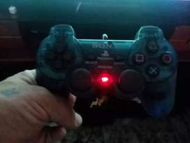 Control original ps2 de lujo