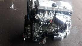 MOTOR DIESEL // TOYOTA 15B