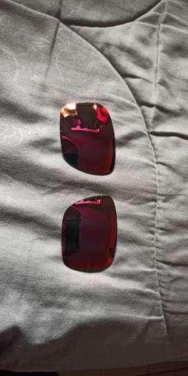 Lentes de repuesto para gafas marca Oakley Holbrook