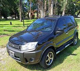 Dueño Vende Ford Eco Sport XLT Plus