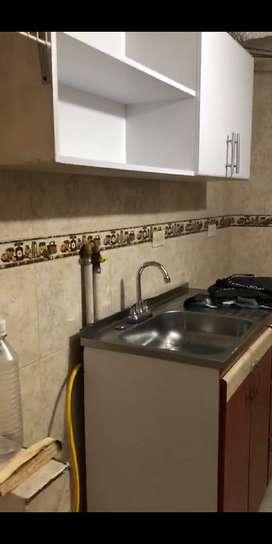 Se vende apartamento económico, en óptimas condiciones y excelentemente ubicado