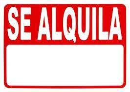 ALQUILO DPTO 2 D BARRIO SUR