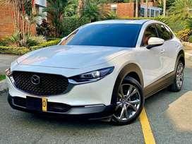 Mazda CX-30 2020 Blanco Seminueva