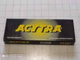 Cerradura Acytra 101 Doble Paleta. Tres Llaves