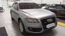 Camioneta Audi Q5