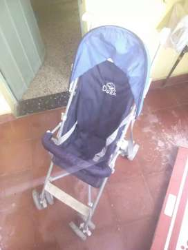 Cochecito paraguita para bebe