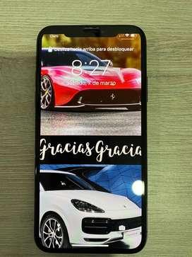 Vendo un combo, iPhone X de 256gb y AirPods primera generación ambos usados estado 10/10 paga contra entrega $2.600.000