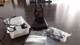 WANDIE   walkie talke . BAOFENG