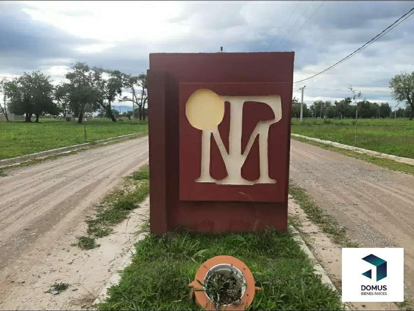 """Domus Bienes Raices Vende terreno en Loteo Abierto """"Tierra Mia"""""""