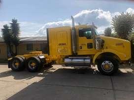 Cabezal Kenworth T800