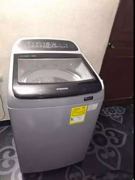 Lavado Samsung inverter