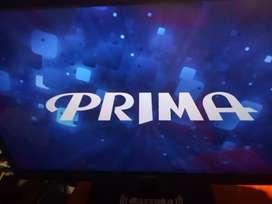 Televisor como monitor prima 32