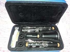 Clarinete Jimbao
