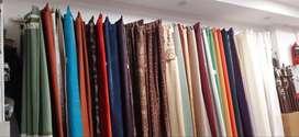 variedad en cortinas
