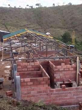 Oficial Construcción Venezolano