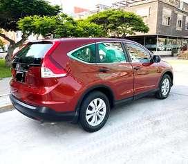 SUV Honda CR-V 2013 Impecable 64900km