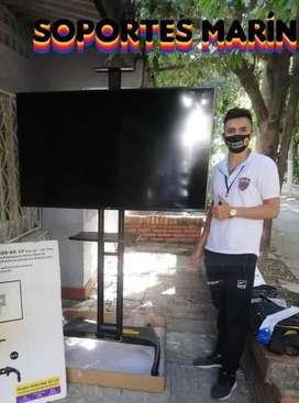 Soportes para toda clase de televisores