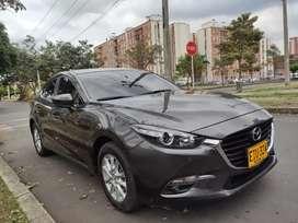 Vendo Espectacular Mazda 3 Touring Automático Cojinería en cuero