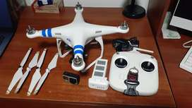 DRONE DJI  PHANTOM2