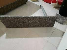 Se vende barra de marmol economica