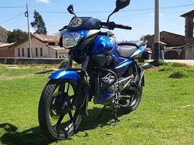 Venta moto Pulsar LS135