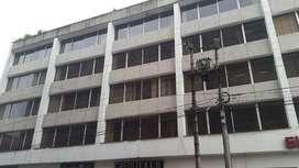 Edificio en Venta La Mariscal Sector Santa Clara