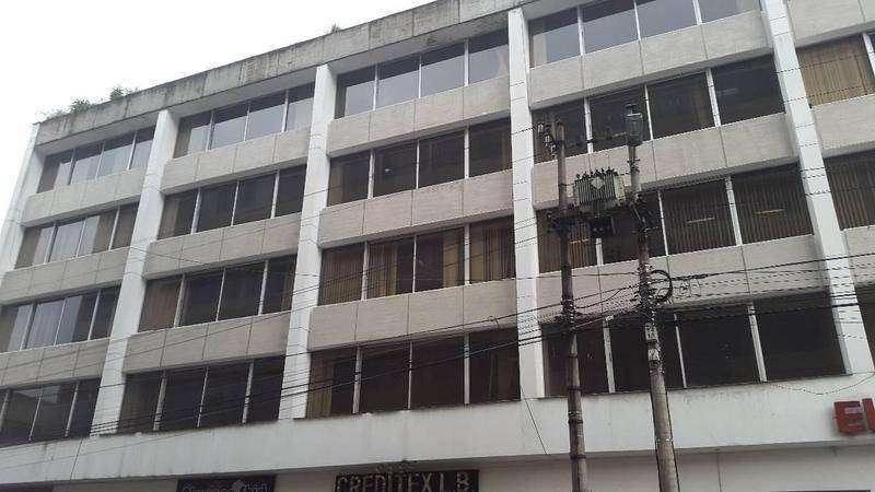 Edificio en Venta La Mariscal Sector Santa Clara 0