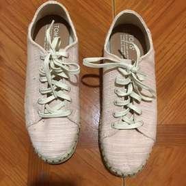 Zapatos Importados Marca Toms 37