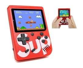 Game Boy Mini Consola 400 Juegos