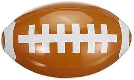Balón Fútbol Americano Sencillo