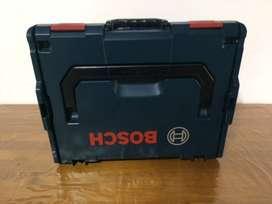 Caja Bosch Lboxx 102 Para Herramientas Apila ble ,