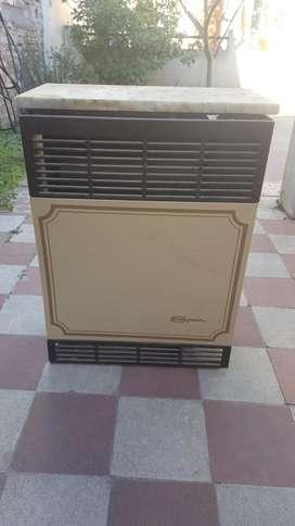 Calefactor Spar 4000 Calorias