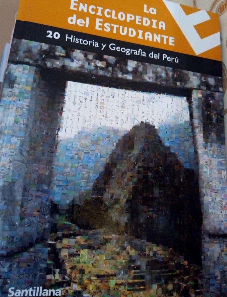 La Enciclopedia Del Estudiante 0
