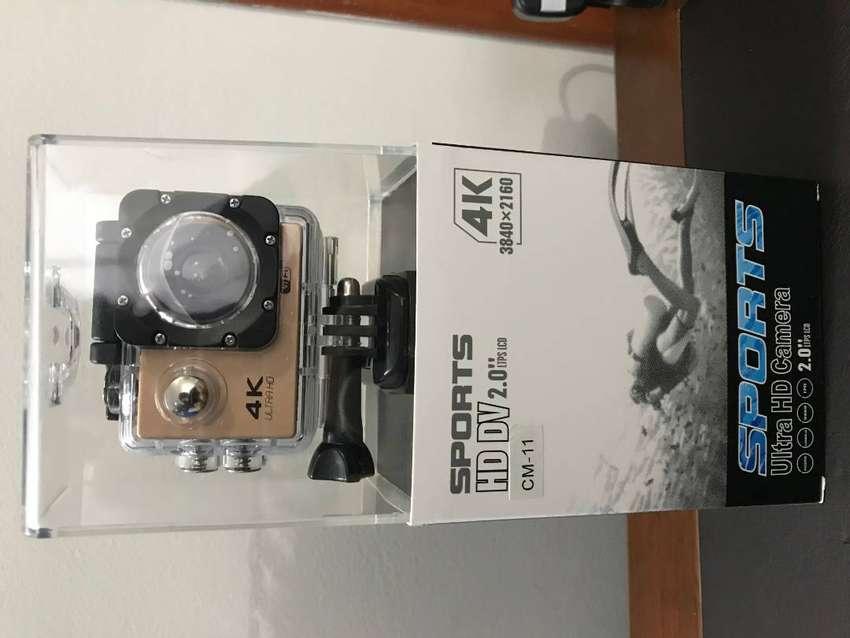 Action Cam 4k/ Webcam 0